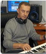 Len Woshczyn